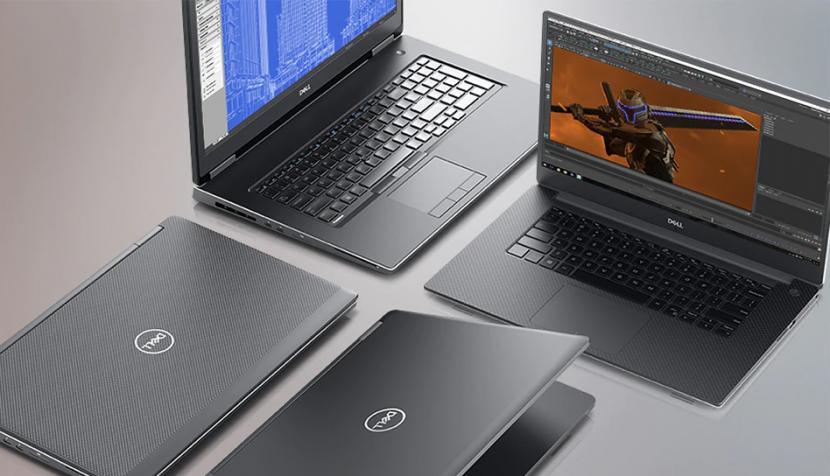 Tym razem mamy do czynienia z laptopem dość niecodziennym
