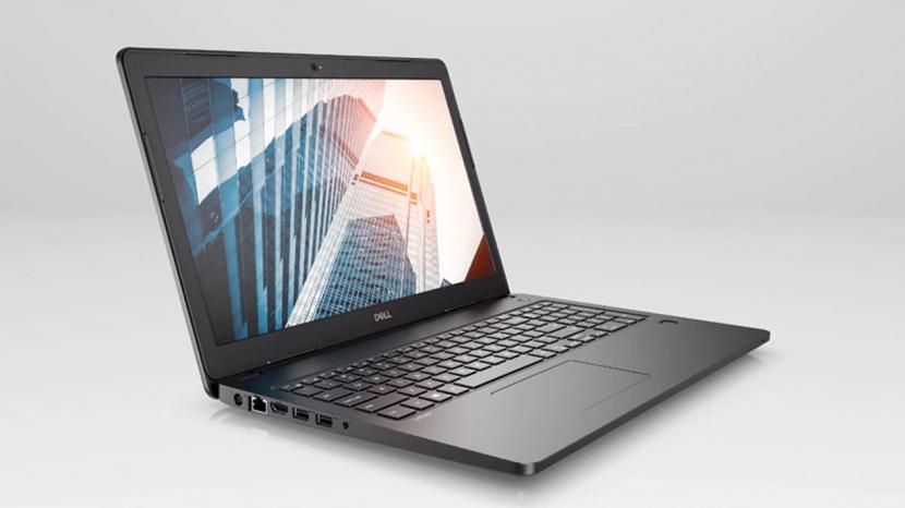 Laptop pomimo bardzo dobrych parametrów nie jest drogi - kosztuje nieco ponad 6 tysięcy złotych