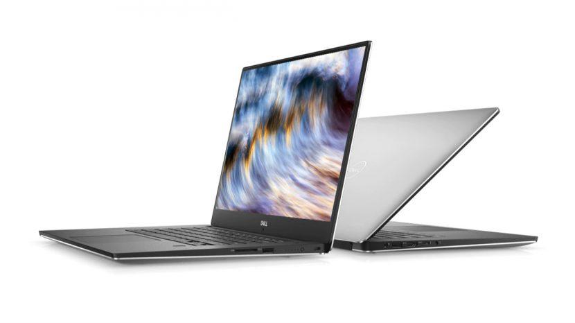 Dell XPS 15to seria, która od pierwszego kontaktu stara się zrobić dobre wrażenie na użytkowniku