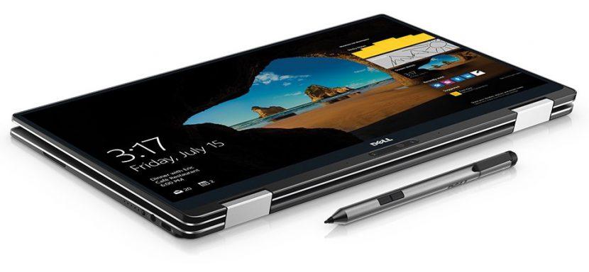 Dell XPS 13ma całkiem przyzwoite parametry pracy